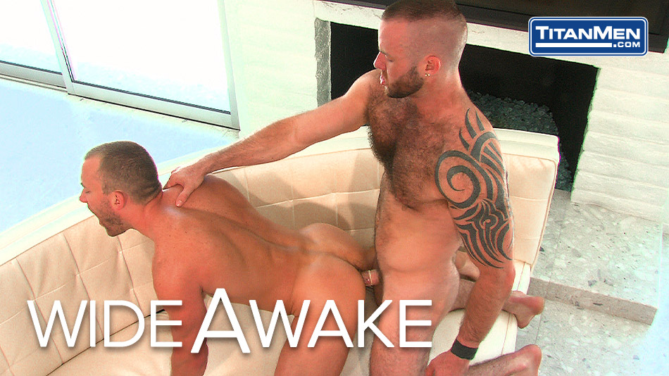 Wide Awake: Scene 2: Nick Prescott & Justin King