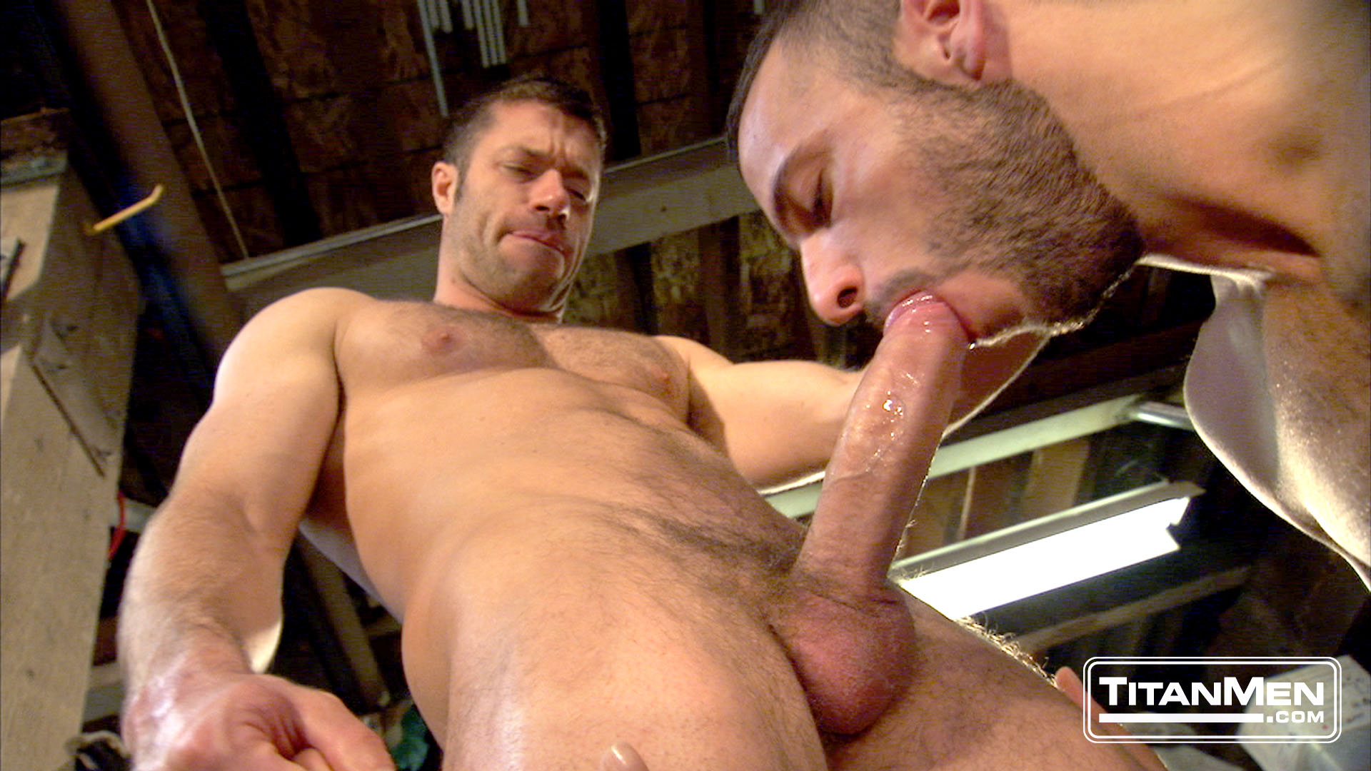 Fast Friends: Tristan Jaxx & Stany Falcone
