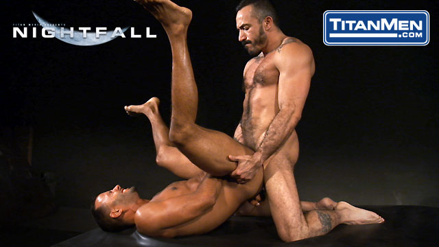 Nightfall: Alessio Romero & Thomas