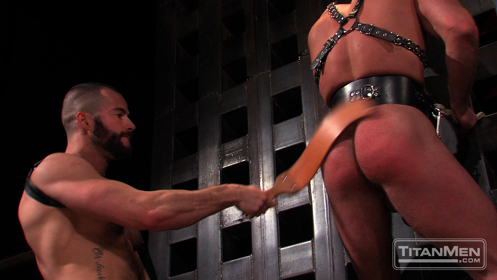 Smack: Scene 3: Felix Barca & Shay Michaels