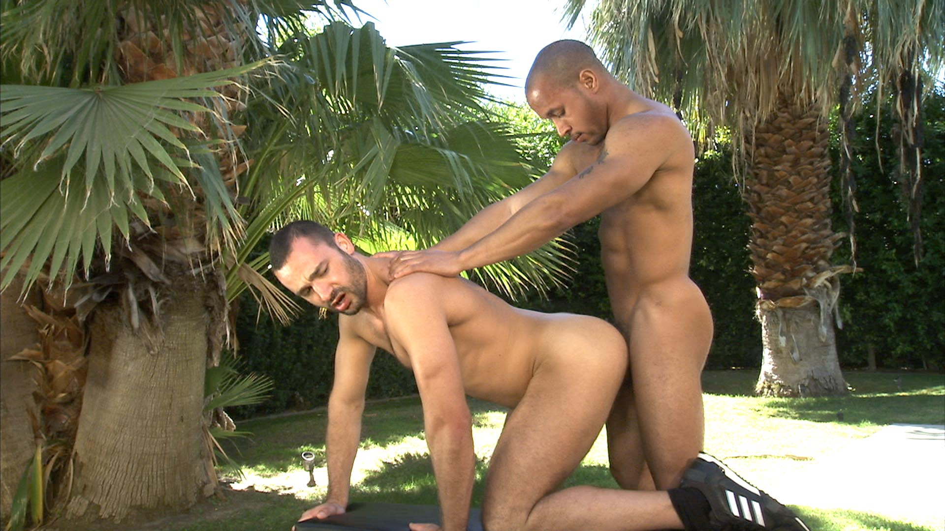 Philippe Ferro and Lawson Kane - Impulse Scene 2